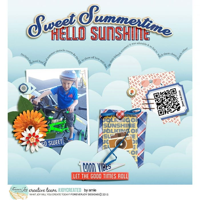 2016_6_Sweet Summertime_FJD